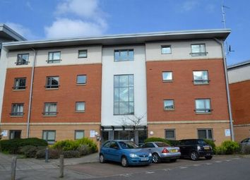 Thumbnail 2 bedroom flat for sale in West Cotton Close, Southbridge, Northampton