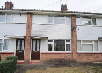 Thumbnail 2 bed terraced house for sale in Ings Road, Hull, North Humberside