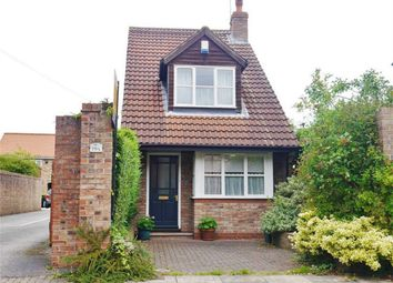 Thumbnail 2 bed detached house for sale in Wood Street, Heworth, York