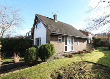 Thumbnail 3 bed detached house for sale in Chestnut Road, Loggerheads, Market Drayton