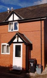Thumbnail 1 bed semi-detached house to rent in Moor Lane, Frodsham