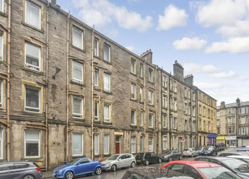 Thumbnail 1 bed flat for sale in 4/7 Bothwell Street, Easter Road, Edinburgh