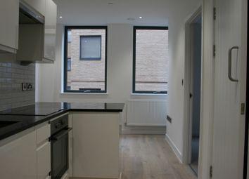 1 bed flat to rent in Garrard Street, Reading RG1
