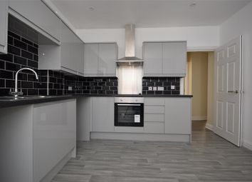Thumbnail 2 bed flat to rent in B North Street, Oldland Common, Bristol