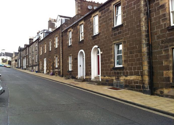 Thumbnail 3 bed terraced house to rent in Queen St, Stirling