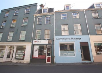 Thumbnail 2 bed flat for sale in Flat 6, 24 Le Bordage, St Peter Port