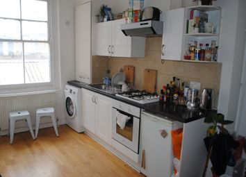Thumbnail 2 bed flat to rent in Kingsland Road, Shoreditch/Hoxton