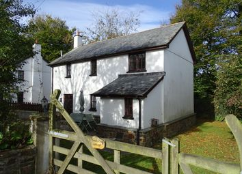 Thumbnail 3 bed detached house for sale in Parkham, Near Bideford