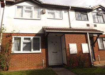 Thumbnail 2 bed property to rent in Bolton Road, Small Heath, Birmingham