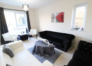 Thumbnail 4 bed detached house to rent in Tower Rise, Park Spring Drive, Sheffield