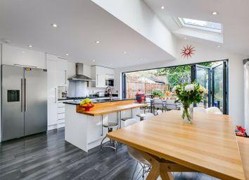 5 bed terraced house for sale in Haldon Road, London SW18