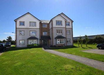 Thumbnail 2 bed flat for sale in Ballacottier Meadow, Douglas