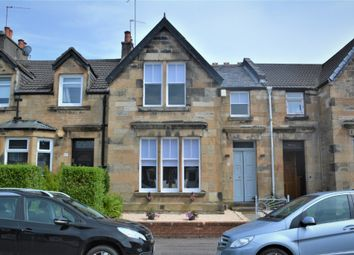 Thumbnail 3 bed terraced house for sale in Hilton Gardens, Anniesland, Glasgow