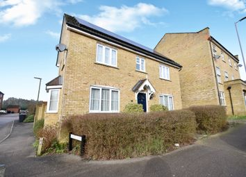 3 bed link-detached house for sale in Whitehorse Lane, Stevenage SG1
