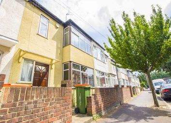 Thumbnail 3 bed terraced house to rent in Grantham Road, Manor Park