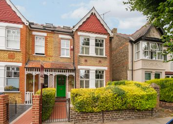 5 bed end terrace house for sale in Windermere Road, Ealing W5