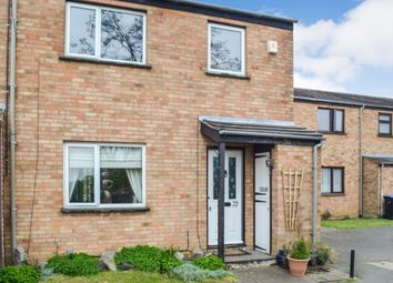 3 bed terraced house for sale in Dunstalls, Harlow, Essex CM19