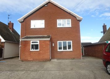Thumbnail 2 bed flat to rent in Crawford House, Pen Y Ffordd, Flintshire