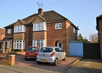 Thumbnail 3 bed semi-detached house for sale in Central Drive, St.Albans