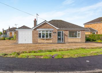 Thumbnail 2 bed detached bungalow for sale in Sturton Way, Long Sutton, Spalding