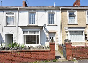 Thumbnail 3 bed terraced house for sale in Penybryn Road, Gorseinon, Swansea
