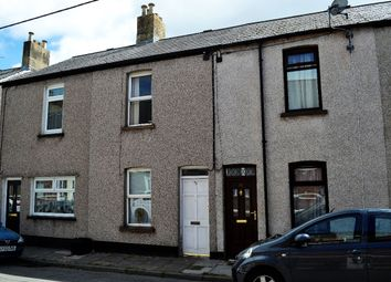 Thumbnail 2 bedroom terraced house for sale in Cambria Street, Griffithstown, Pontypool