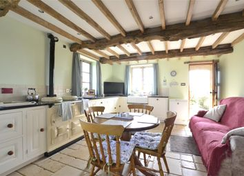 Thumbnail 3 bedroom cottage for sale in Tunley Road, Dunkerton, Bath