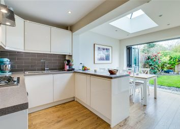 Thumbnail 3 bed terraced house for sale in Stillingfleet Road, Barnes, London