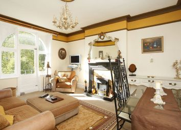 Thumbnail 2 bed flat to rent in Delaware Road, Maida Vale