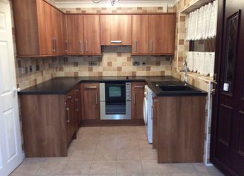 Thumbnail 3 bed terraced house to rent in Grizedale, Hull
