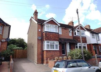 Thumbnail 3 bed semi-detached house for sale in Maidenhead, Berkshire