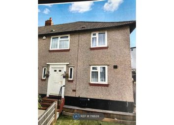 Thumbnail 3 bed semi-detached house to rent in Claybridge Road, London