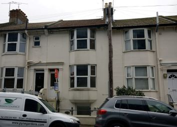 Thumbnail 1 bed flat for sale in 20B Clarendon Road, Hove, East Sussex