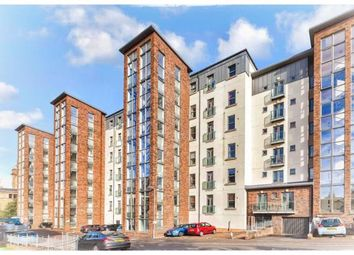 Thumbnail 2 bed flat for sale in Duke Wynd, Glasgow