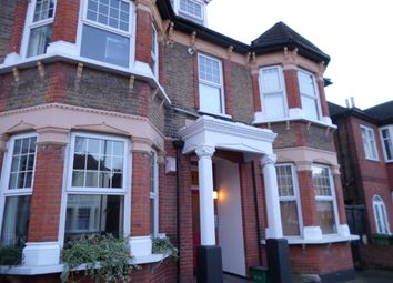 Thumbnail Flat to rent in Rosenthal Road, London