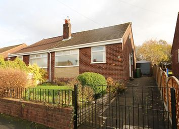 Thumbnail 2 bed bungalow to rent in Windermere Avenue, Denton, Manchester