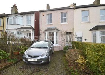 Thumbnail 3 bed semi-detached house for sale in Milton Road, London