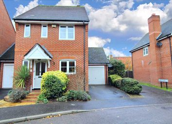 3 bed link-detached house for sale in Maltings Park Road, West Bergholt, Colchester CO6
