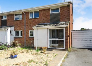 3 bed semi-detached house for sale in Barn Close, Poole BH16