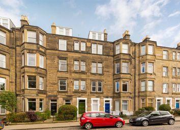 Thumbnail 2 bed flat for sale in East Claremont Street, Edinburgh, Midlothian