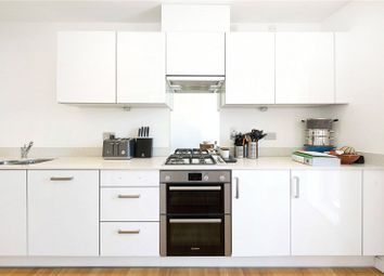 Thumbnail 3 bedroom flat for sale in Icon Apartments, 32 Duckett Street, London