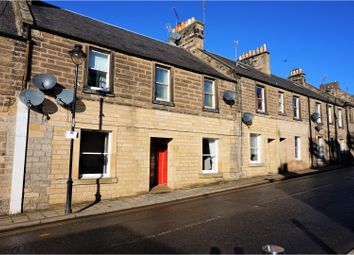 Thumbnail 2 bed flat for sale in Main Street, Gorebridge