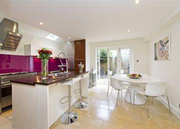4 bed terraced house for sale in Gowan Avenue, London SW6