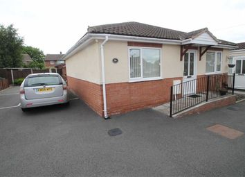 Thumbnail 2 bed detached bungalow for sale in Corndon Drive, Sundorne, Shrewsbury