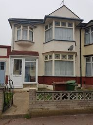 Thumbnail 3 bed terraced house to rent in Melford Avenue, Barking