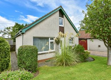 Thumbnail 3 bed detached bungalow for sale in The Glebe, Crail, Anstruther