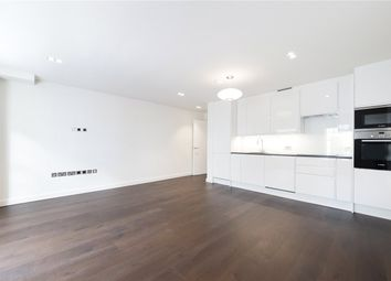 Thumbnail 3 bed flat to rent in Sloane Avenue, London