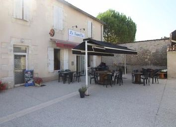 Thumbnail Pub/bar for sale in Marsac, Charente, France