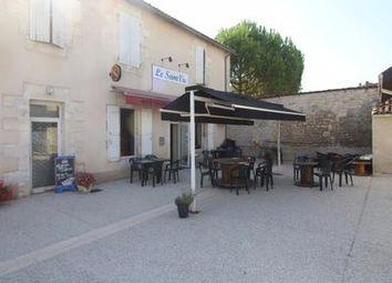 Thumbnail Pub/bar for sale in Marsac, Charente, France