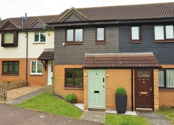 Thumbnail 2 bed terraced house for sale in Field Lane, Greenleys
